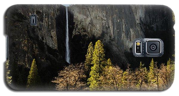 Bridalveil Fall Galaxy S5 Case