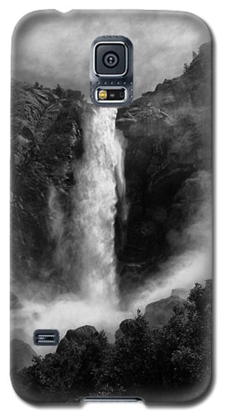 Bridalveil Falls Galaxy S5 Case