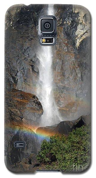 Bridalveil Falls No Sky Galaxy S5 Case
