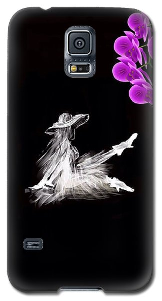 Bride At Night Galaxy S5 Case