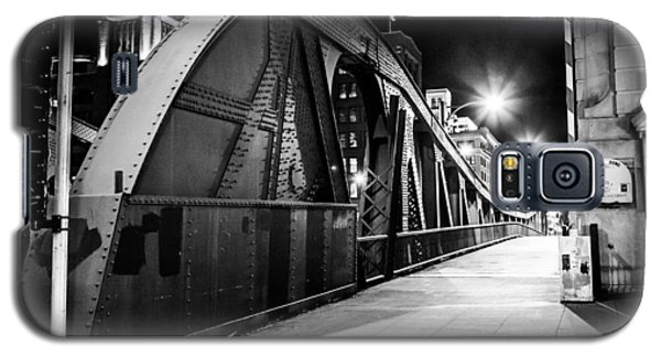 Bridge Arches Galaxy S5 Case by Melinda Ledsome