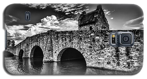 Bridge At Alabama Shakespeare Festival Galaxy S5 Case