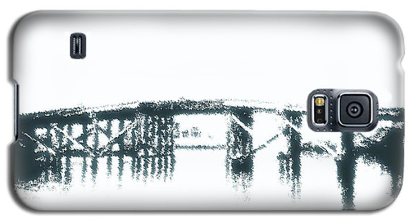 Bridge City Bridge Galaxy S5 Case by Max Mullins