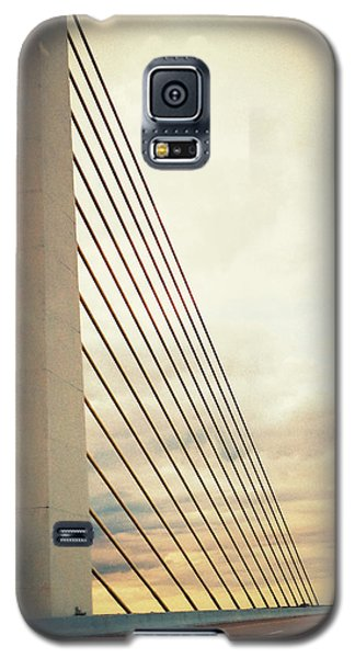 Bridge Crossing The River Galaxy S5 Case
