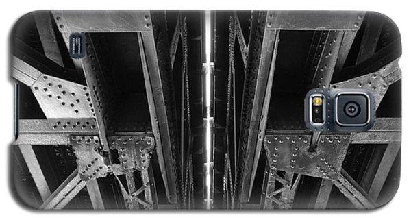 Bridge Galaxy S5 Case