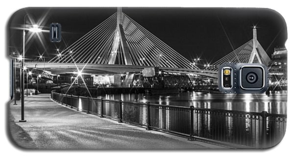 Bridge In Boston Galaxy S5 Case