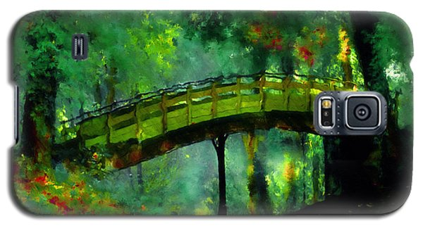 Bridge Of Dreams Galaxy S5 Case