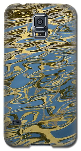 Bridge Over Troubled Water Galaxy S5 Case