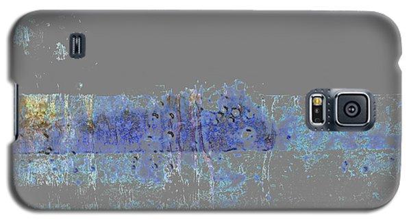 Galaxy S5 Case featuring the digital art Bridge Over Troubled Water by Ken Walker