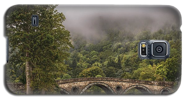 Landscape Wall Art Kenmore Bridge Galaxy S5 Case