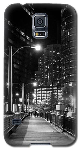 Long Walk Home Galaxy S5 Case