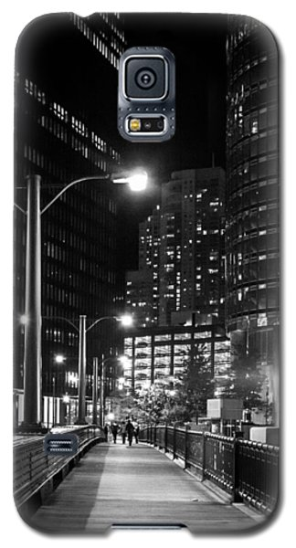 Long Walk Home Galaxy S5 Case