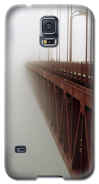 Bridge To Obscurity Galaxy S5 Case