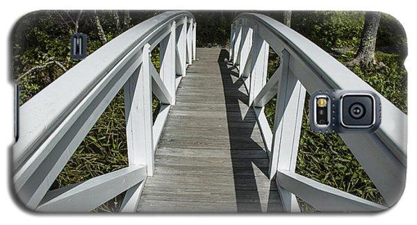 Bridge To Woods Galaxy S5 Case