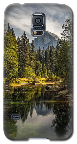 Bridge View Half Dome Galaxy S5 Case