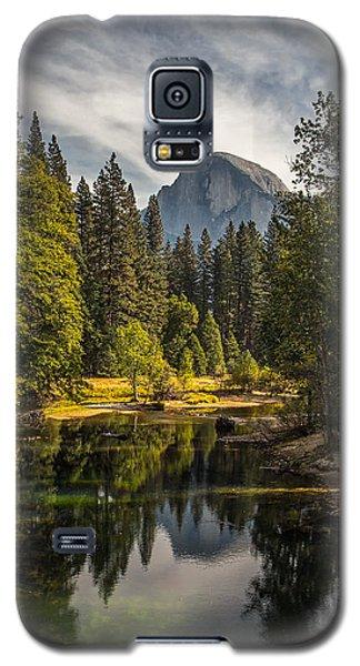 Bridge View Half Dome Galaxy S5 Case