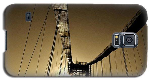 Bridge Work Galaxy S5 Case