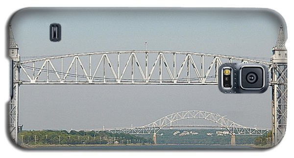 Bridges Galaxy S5 Case