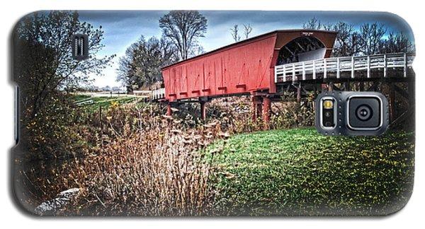 Bridges Of Madison County Galaxy S5 Case by Randall Branham