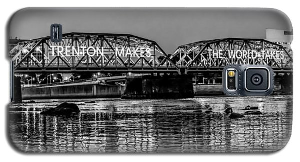 Trenton Makes Bridge Galaxy S5 Case