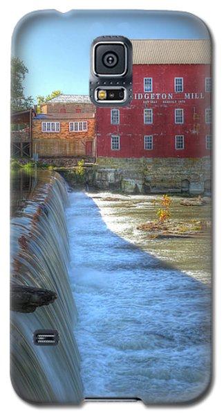 Bridgeton Grist Mill Galaxy S5 Case