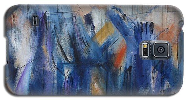 Bridging Galaxy S5 Case