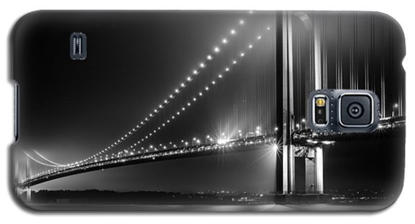 Bridging Verrazano Narrows Galaxy S5 Case
