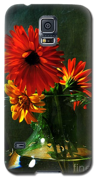 Bright And Dominant Galaxy S5 Case