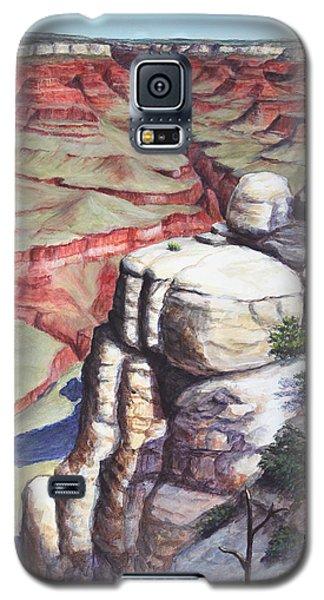 Bright Angel Trail Galaxy S5 Case