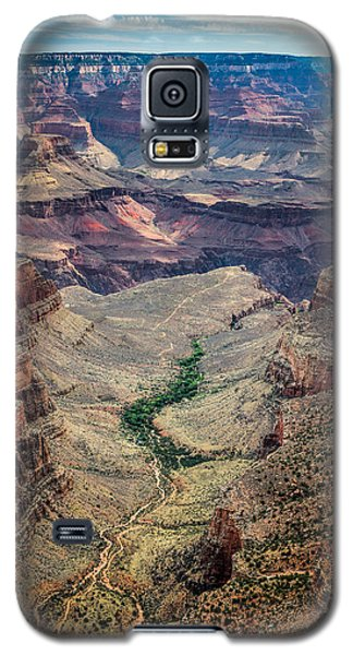 Bright Angel Trail Galaxy S5 Case