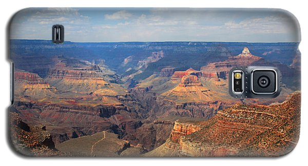 Bright Angel Trail Grand Canyon National Park Galaxy S5 Case