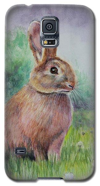 Bright Eyes Galaxy S5 Case