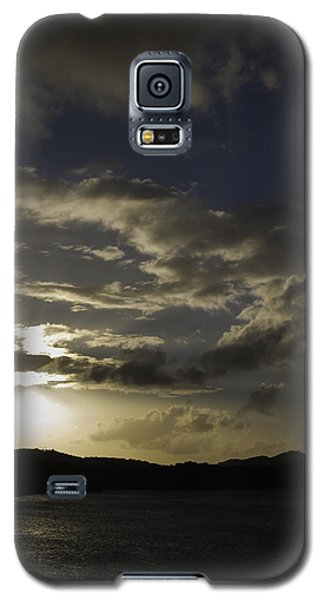 Bright Horizon Galaxy S5 Case