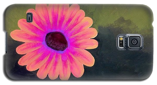Galaxy S5 Case featuring the painting Brighten My Day by Elizabeth Sullivan