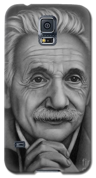 Brilliant Mind Galaxy S5 Case