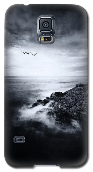 Galaxy S5 Case featuring the photograph Bring Me Home by Philippe Sainte-Laudy