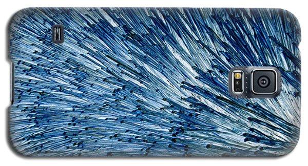 Bristly Galaxy S5 Case