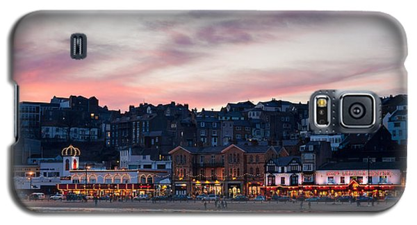 British Seaside Galaxy S5 Case
