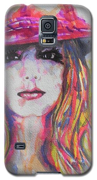 Britney Spears Galaxy S5 Case