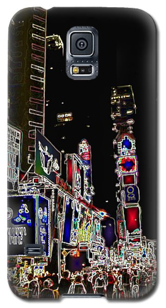 Broadway Galaxy S5 Case