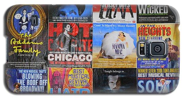 Broadway's Favorites Galaxy S5 Case