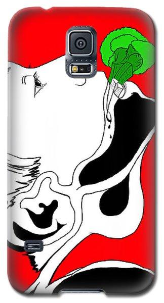 Brocolas Galaxy S5 Case