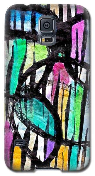 Broken Fences Galaxy S5 Case