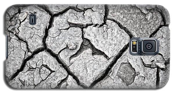 Broken Heart Galaxy S5 Case