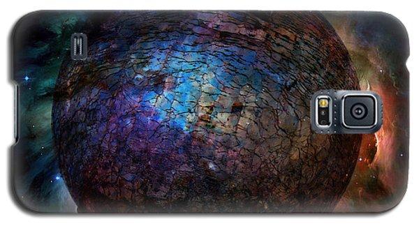 Broken World Galaxy S5 Case by Deena Stoddard