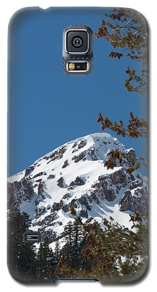 Brokeoff Mtn. In Spring Galaxy S5 Case