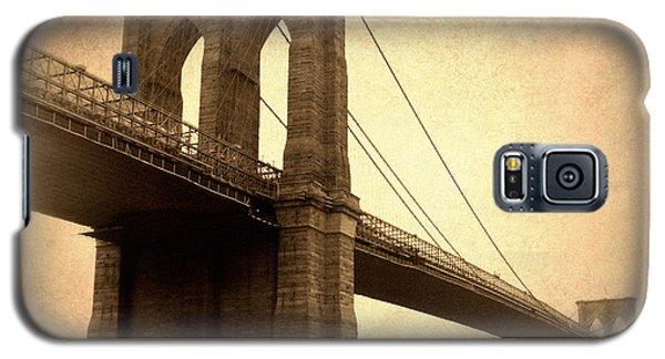 Brooklyn Nostalgia II Galaxy S5 Case