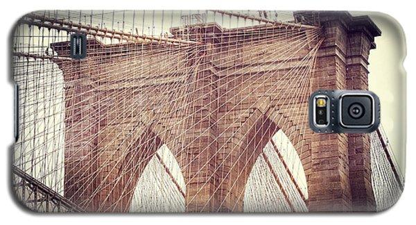 Brooklyn Pride Galaxy S5 Case by Paul Cammarata