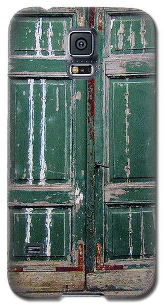 Broom Door Galaxy S5 Case