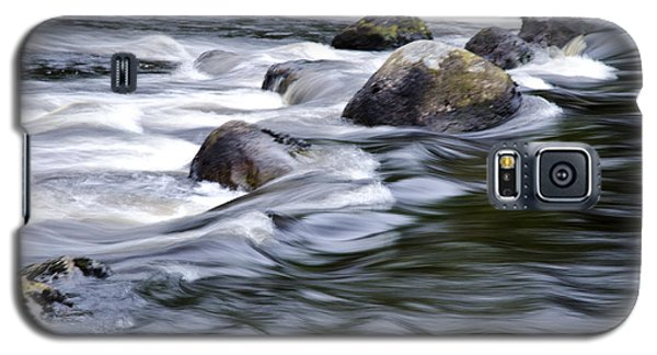 Brora River Scotland Galaxy S5 Case